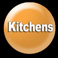 We Spray Kitchens button