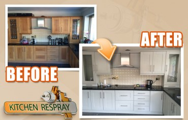 Frequently Asked Questions about Kitchen Respraying