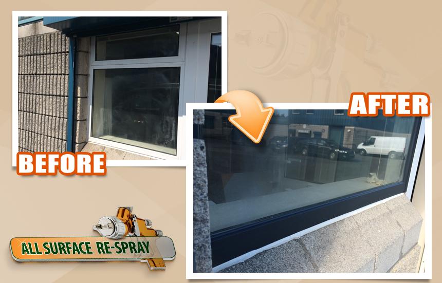 painting old aluminium window frames janefargo
