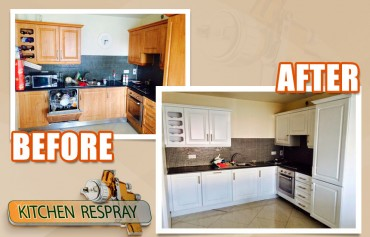 Tips for Choosing the Right Kitchen Respray Specialists