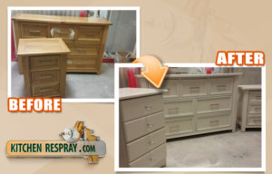 Furniture Painting Dublin