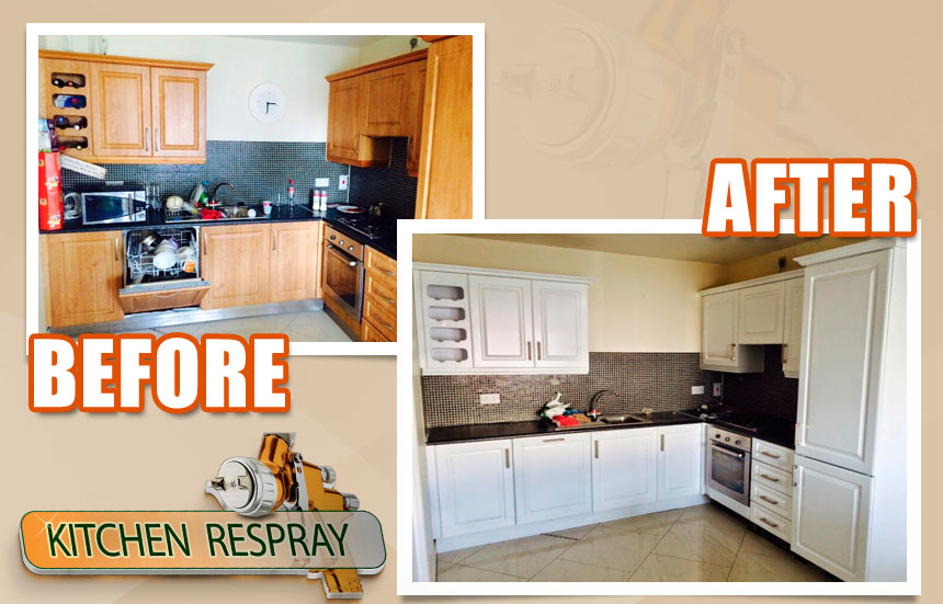 Tips for Choosing the Right Kitchen Respray Specialists - All ...