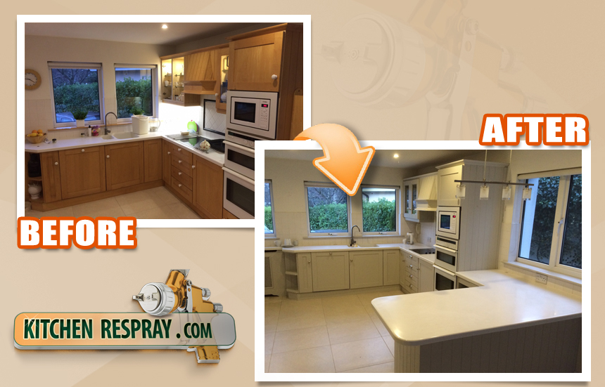 Nationwide Kitchen Respray Archives - Page 2 of 6 - All Surface Respray