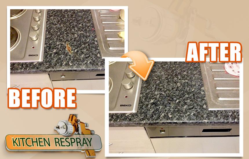 Countertop All Surface Respray
