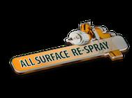 All Surface Respray